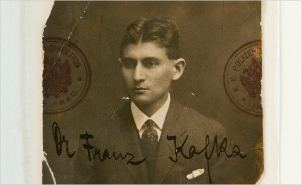 kafka the trial essays The trial summary these notes were the trial study guide contains a biography of franz kafka, literature essays, quiz questions, major themes, characters.