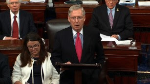 House bill would face daunting challenges in Senate