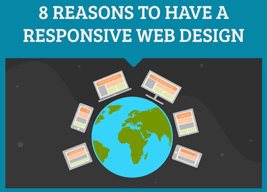 Why Responsive Web Design? Here are 8 Reasons | Marketing Technology
