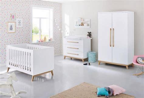 pinolino babyzimmer set  tlg kinderzimmer riva breit