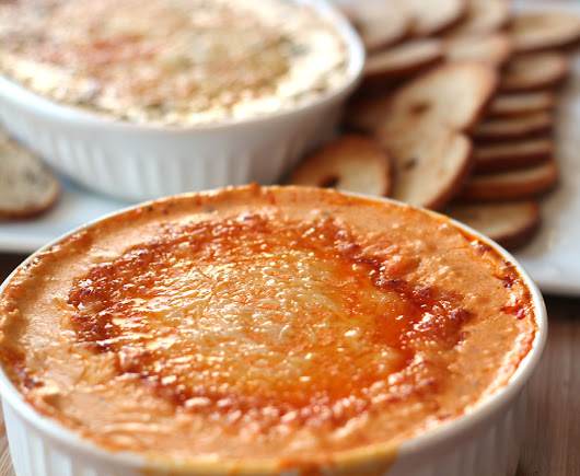 One Recipe, Two Dips: Cheesy Artichoke Dip Variations | Kidsumers