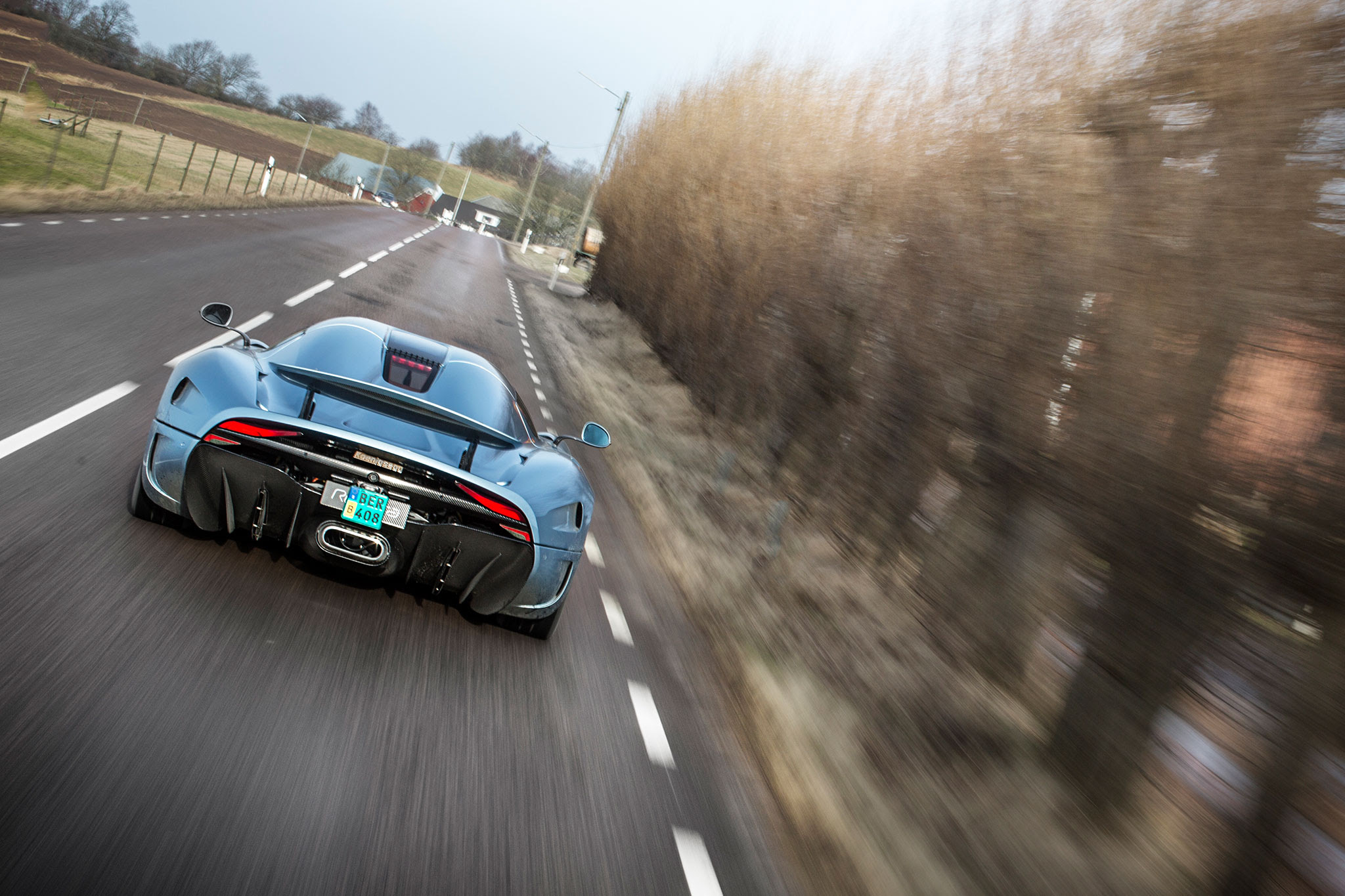 2016 Koenigsegg Regera Mileage 2018 News Pot