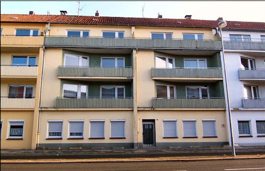 8 Unit Multi Family House in Wilhelmshaven - PV515 - Proventure Property