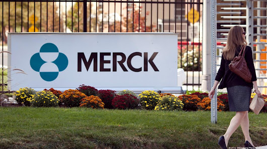 Merck & Co. wants to establish 600-job IT hub near Dell Medical School in Austin - Austin Business Journal