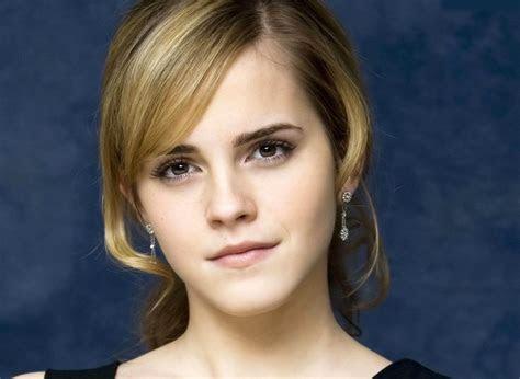 Emma Watson Best Hollywood Actress   SheClick.com