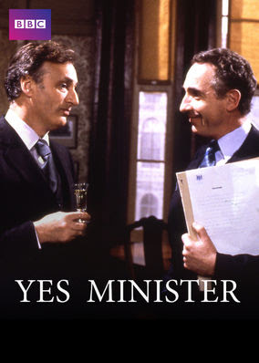 Yes, Minister - Season 1
