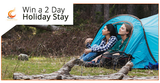 Win a Campfire Travel 2 Day Vacation Stay