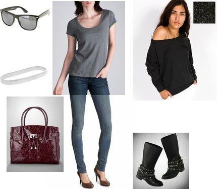 New York & Co., Asos, Urban Outfitters, Vera Wang