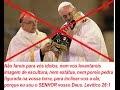 ALERTA aos Católicos! e outras Religiões