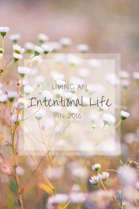 Living with Intention {October} - making it in the mountains