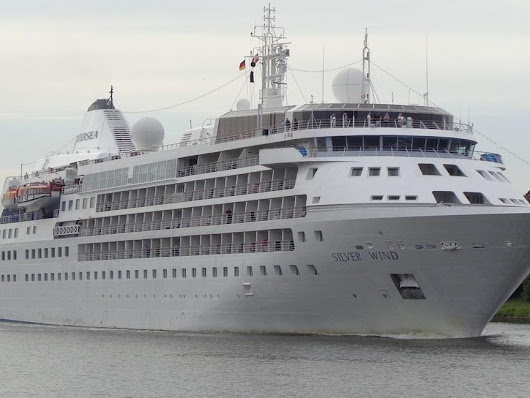 Two More Silversea Ships to Be Refurbished | Cruise News | CruiseMapper