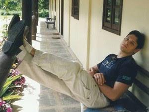 João Godoy foi encontrado morto no apartamento onde morava em Jardim Camburi (Foto: Reprodução/Instagram)