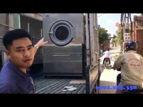 Kinh nghiệm mở tiệm giặt công nghiệp tại Bắc Giang