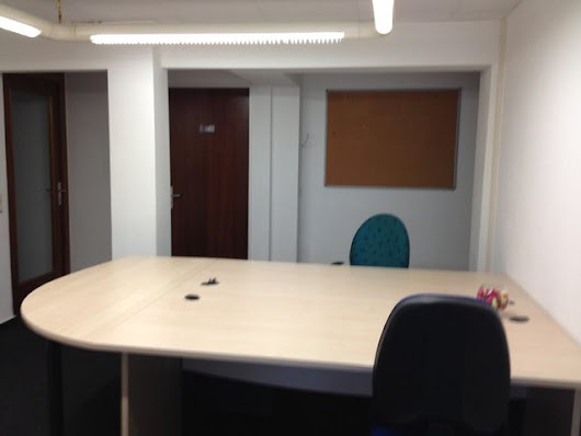 - Office for rent in Luxembourg-Belair (Luxembourg) - Ref. H9IK