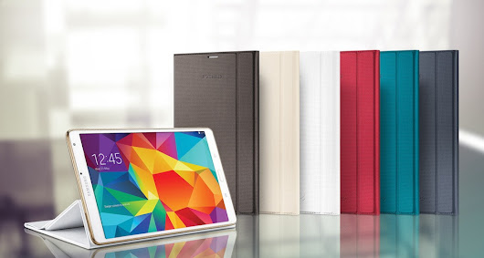 Samsung Galaxy Tab S - You Can't Simply Pass Up This One - Daily Game