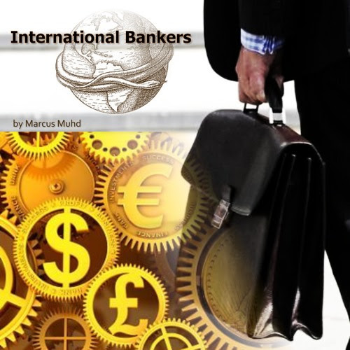 International Bankers by Marcus Muhd & The G Code