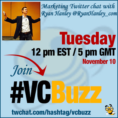Podcasting Success Tips Twitter Chat with Ryan Hanley @RyanHanley_com #VCBuzz | Viral Content Buzz