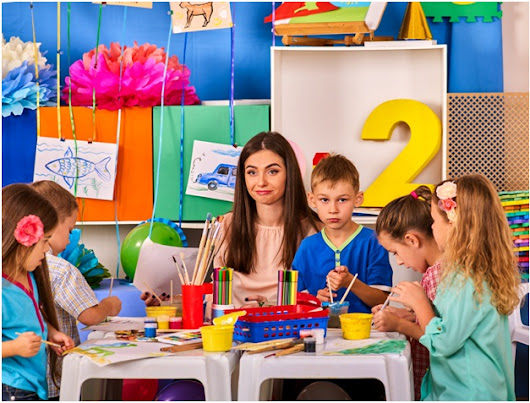 The Number One Source For Everything Child Daycare | Houston National Insurance of America Blog