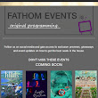 Fathom Events Email Issues | Brand Experience Project