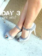 Day 3 Nine West