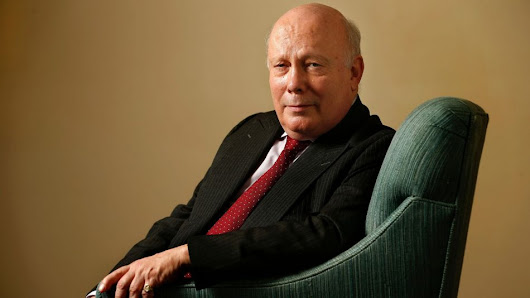 Julian Fellowes' The Gilded Age coming to NBC in 2019