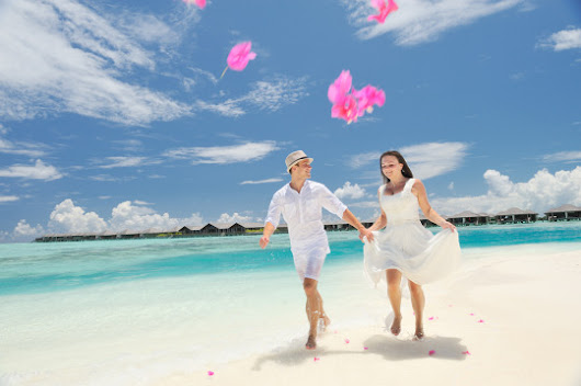 Best Maldives Honeymoon Packages from ARV Holidays Pvt Ltd