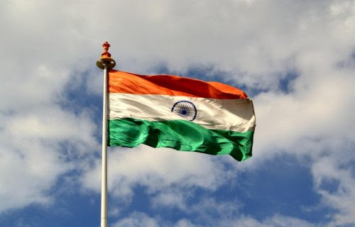 India Flag Wallpaper For Independence And Republic Day Download