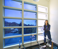 Developing Energy Efficient Windows