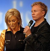 Paula White & Randy to Divorce: Big Business Church to Blame?