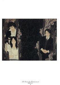 Takato Yamamoto Divertimento Artbook ukiyoe ukiyo-e sm manga 005