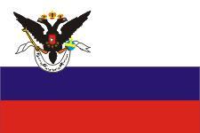 Flag of Imperial Alaska