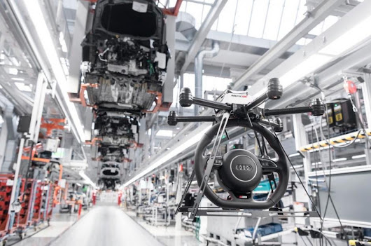 How Smart Factories Are Transforming Manufacturing as We Know It