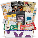 Bunny · James · Keto Snack Box: Assortment of The Best Keto Snacks and Treats - Low Carb 5G Net