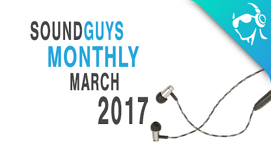 V-MODA Forza Metallo International Giveaway [Sound Guys Monthly - March 2017] - Sound Guys
