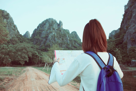 "QUIZ: What is your ""travel personality""? - Centrav Resources"