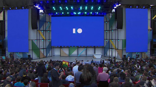 Novità Google I/O 2018: tra machine learning e AI | Marketing Technology