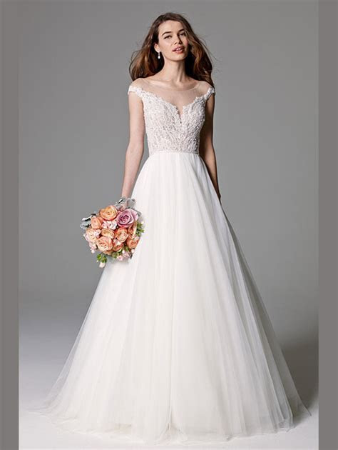 Discount Wedding Dresses   Designer Wedding Dress Sale