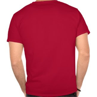 Varangian Guard Red and Blue Seal Shirt
