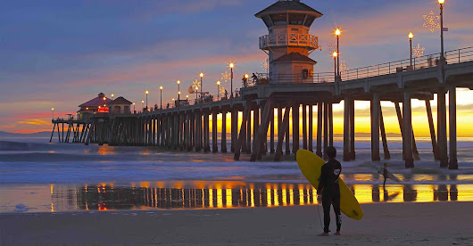 Huntington Beach Surfboard And Bike Rentals 714-794-4940