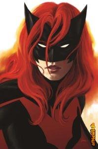 Anche Batwoman arriva nel 2017