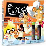 Blue Orange Games Dr. Eureka Challenge Game