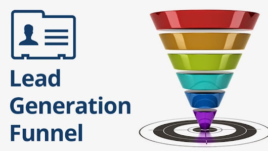 Lead Generation Funnels - How to get Clients with Lead Generation