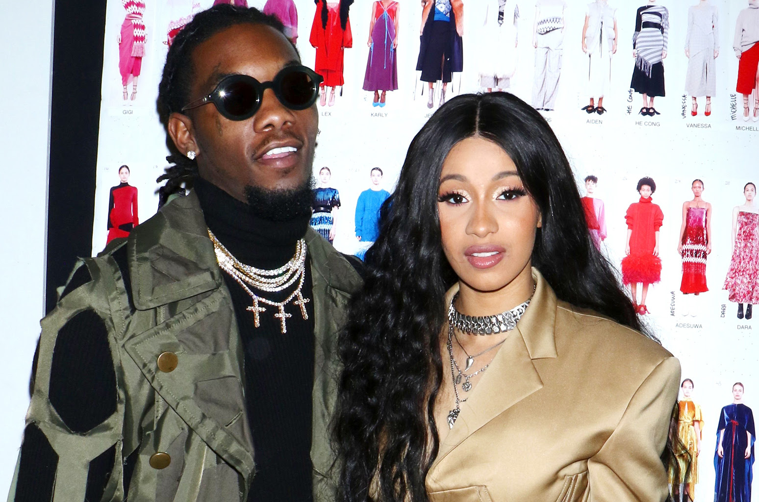 Image result for I just wanted sex---- Cardi B reacts to vacation with Offset despite break up