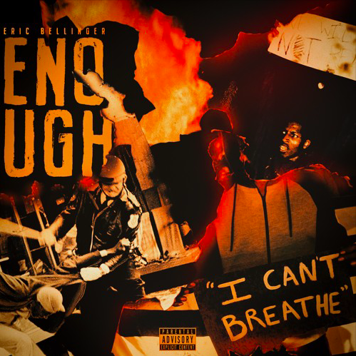 "NEW VIDEO: Eric Bellinger – ""ENOUGH"""