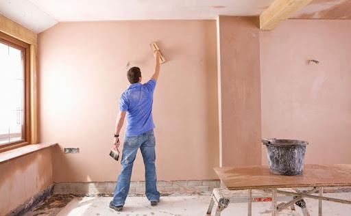 самостійний ремонт квартири
