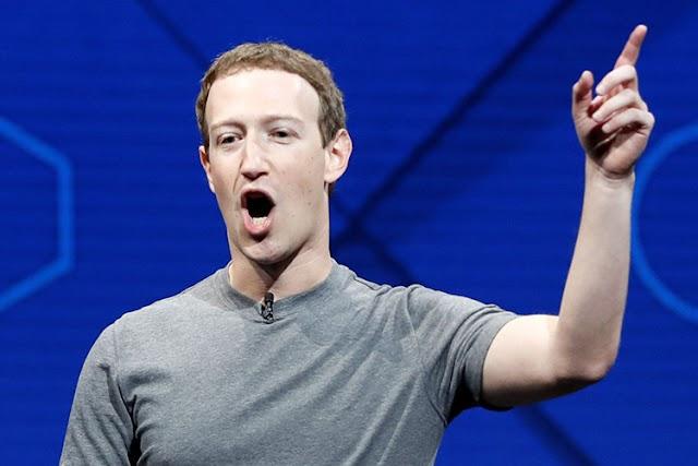 Cambridge Analytica Guilty of Deceiving Facebook Users: US FTC