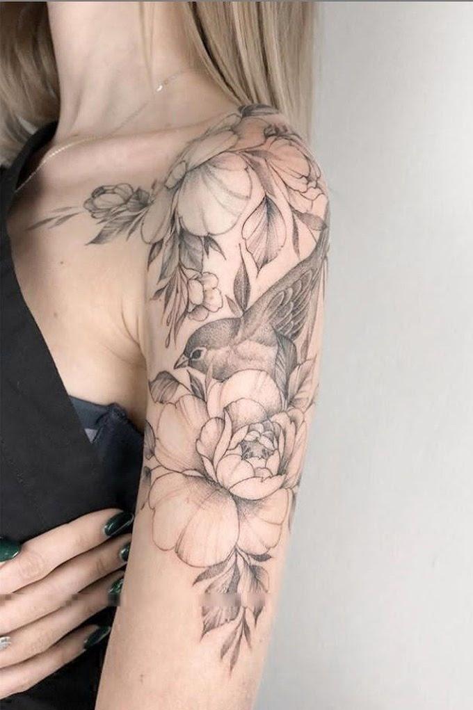 Tattoo Ideas Female Tattoo Ideas Female Sleeve Classy