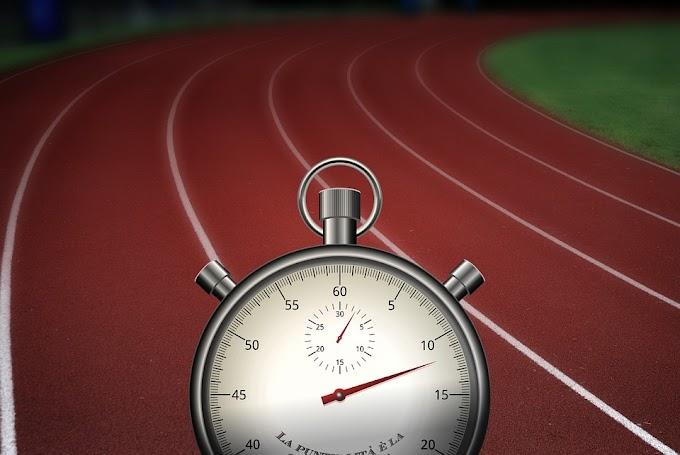Atletismo: Dois alunos do AEFN apuraram-se para os Campeonatos do Mundo do Desporto Escolar