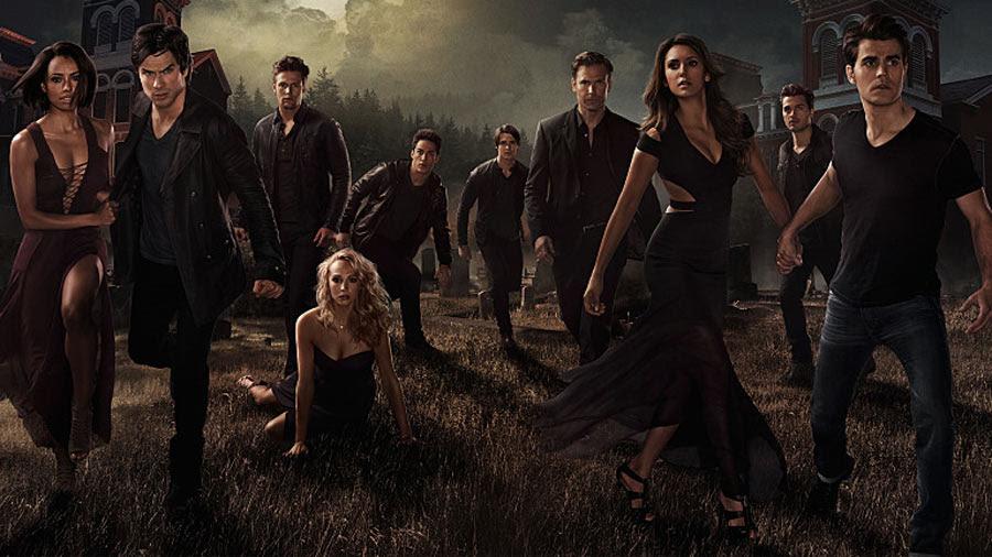 Bildergebnis für The Vampire Diaries