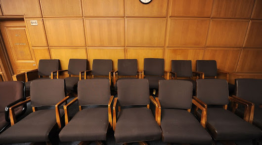 How jurors can stop unfair and racist laws in the courtroom